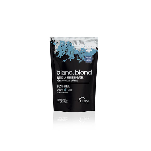 TRUSS Blanc Blond Lightening Powder 45g - Kokoro MX