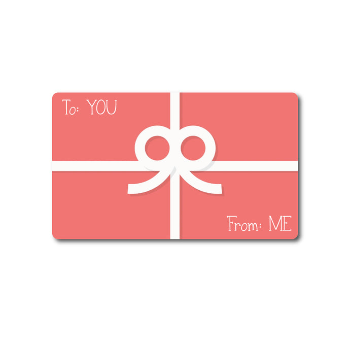 by Masselyn Gift Card