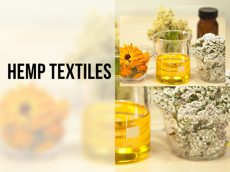 What are the Properties of Hemp Textiles?