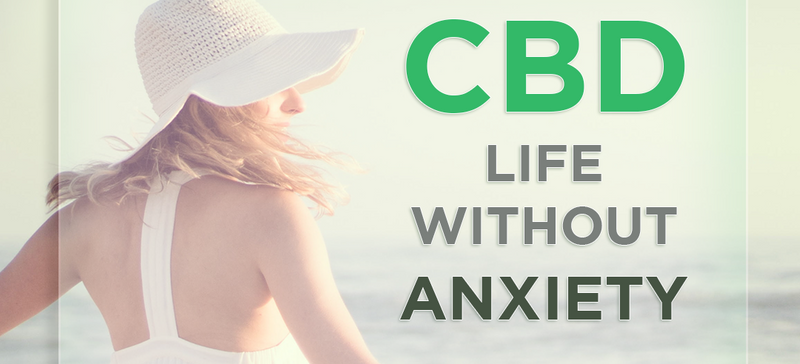 Using CBD Oil for Anxiety: Does It Work?