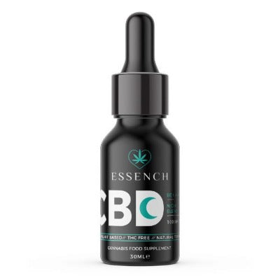 Be Calm Night CBD Drops 1000MG -30 ML