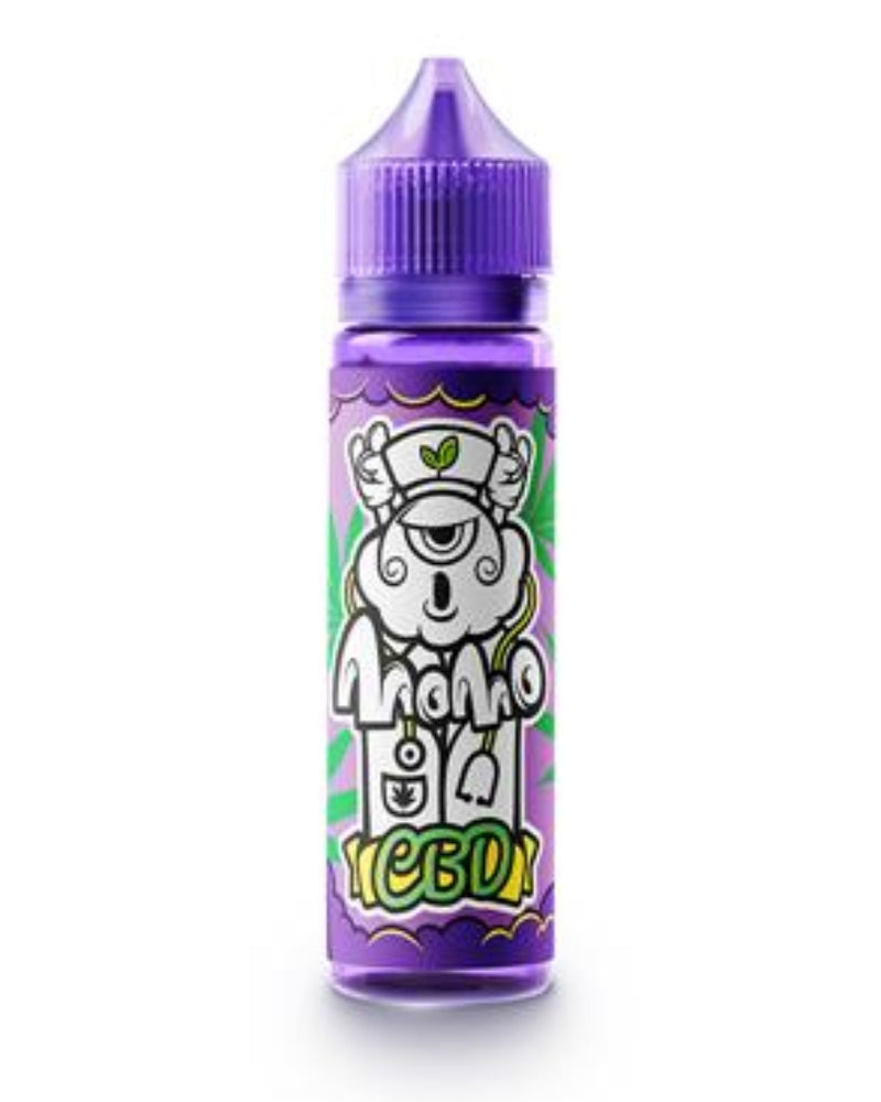 SODA LISH BY MOMO CBD 1000MG 50ML - GETCBD