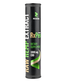 Reakiro Raw Hemp Extract RxPEN 1000 mg - GETCBD