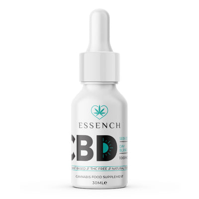 Seek Joy Daytime CBD Drops 1000MG -30 ML