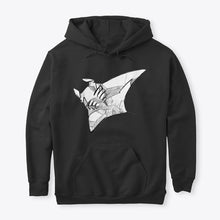 Load image into Gallery viewer, Hoodie - Essential - Rae | Aquenture