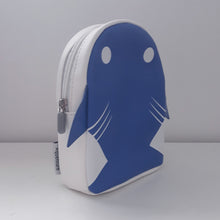 Load image into Gallery viewer, Shoulder Bag - Shark | Aquenture