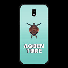 Load image into Gallery viewer, ιι Phone Case - Turtle | Aquenture