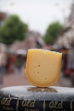 Noord-Hollands Belegen | Mature cheese from North-Holland