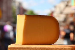 Oude snijdbare kaas | per stuk | Old cuttable cheese | per item