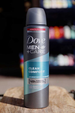 Dove men care | deodorant | per stuk