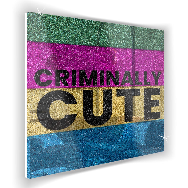 Criminally Cute (Multi)