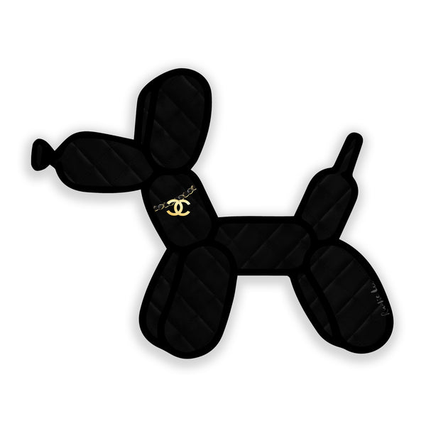 Designer Balloon Dog No. 04