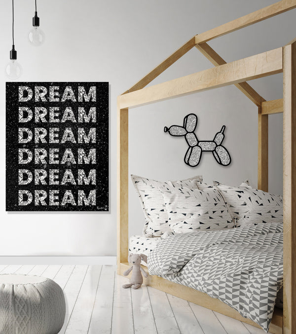 Dream (Black)