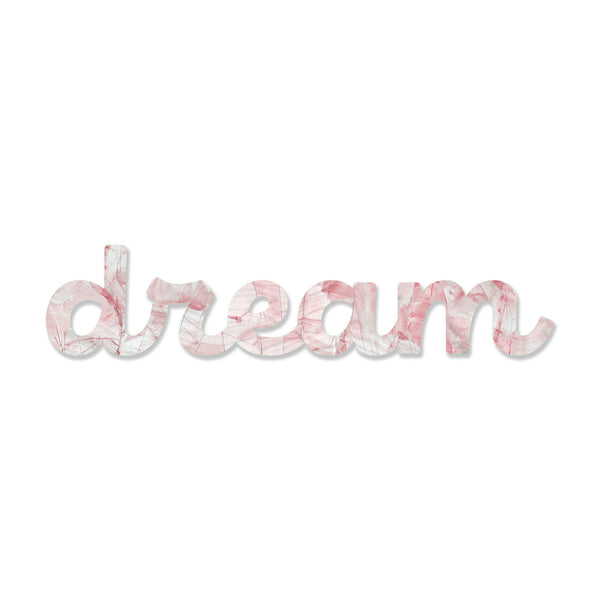 Dream (Blush Stone)