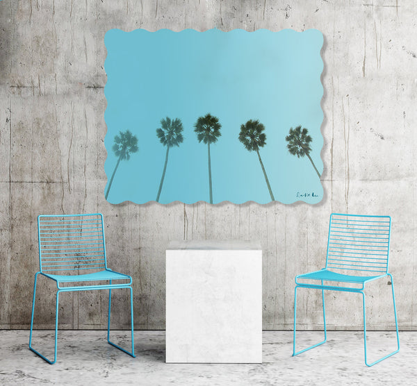 Easy Palm Trees No. 01