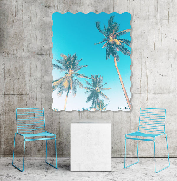 Easy Palm Trees No. 02
