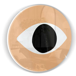 Evil Eye (Neutral) (Circle)