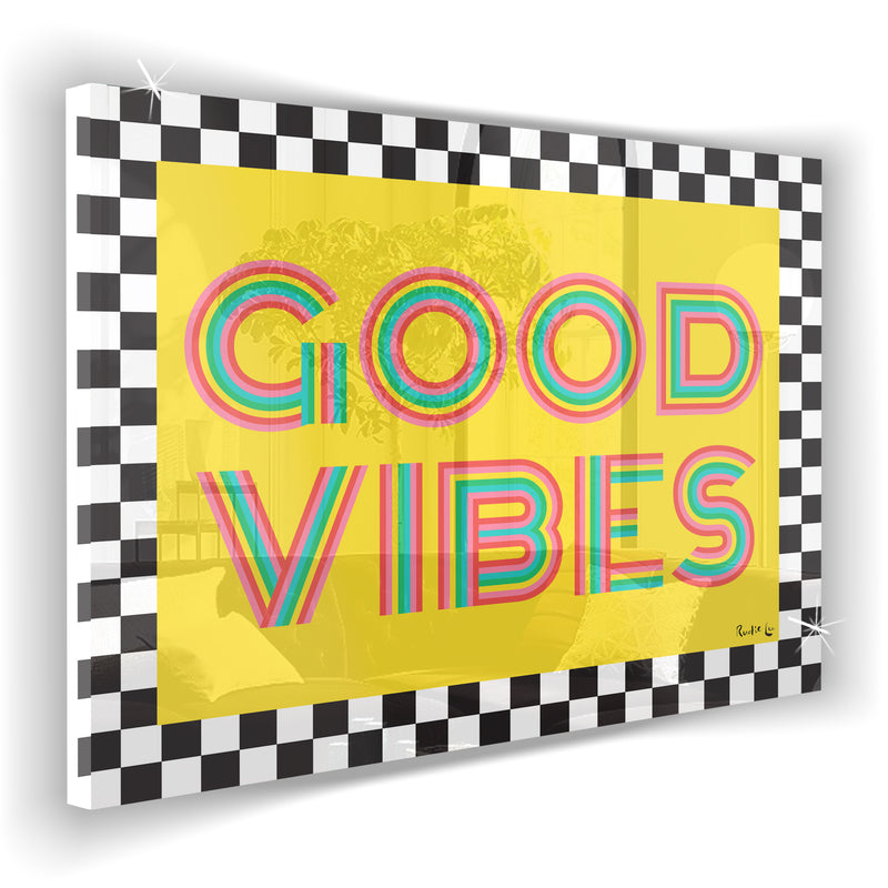 Good Vibes (Zing)