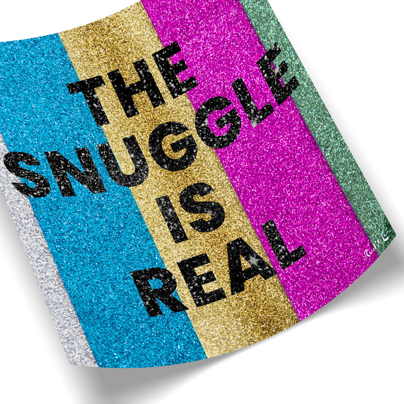 Snuggle is Real (Multi)