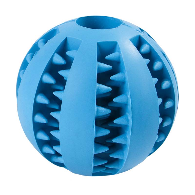 Pet Dental Cleaning Ball