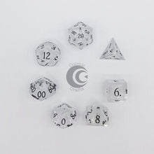 Load image into Gallery viewer, Apparition Dice Set