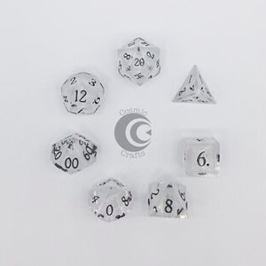 Apparition Dice Set
