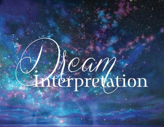 Dream Interpretation: Easy Access to Your Intuition
