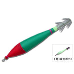 vivin sutte glow body 6.0(2needles) red/green