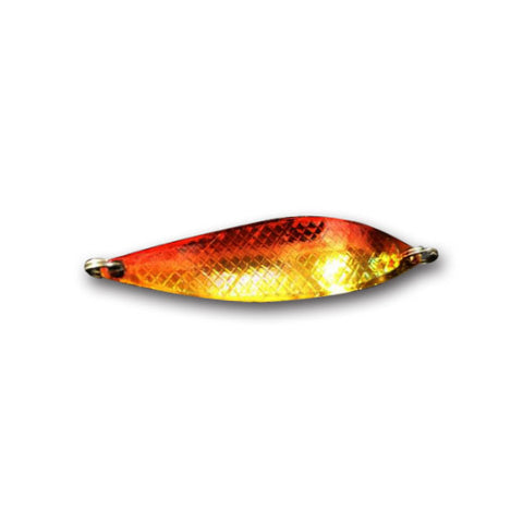 kaeru spoon 20g red gold holo/gold