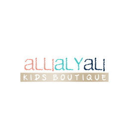 AlliAlyAli Kids Boutique