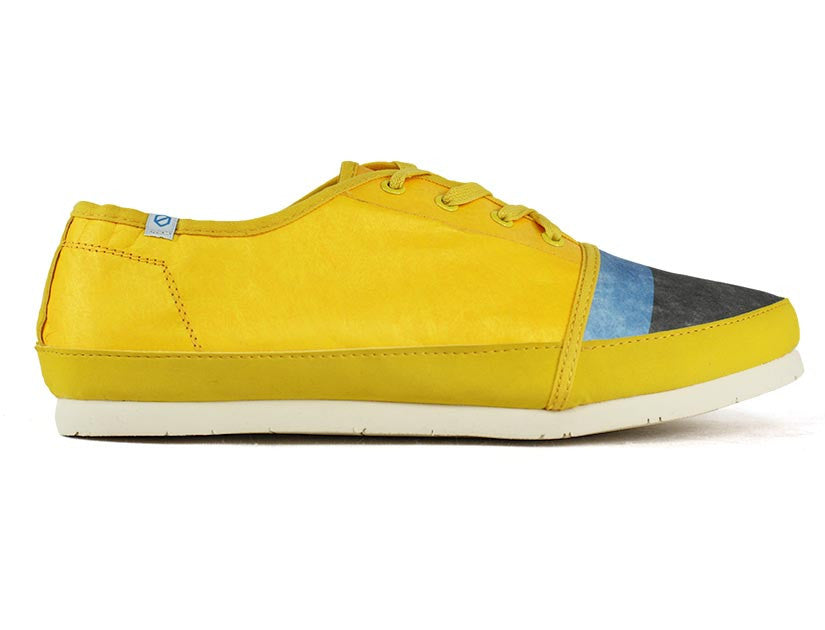 TRAINER: Pencil Yellow