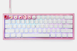 3 Set Kawaii Sweet Keycaps
