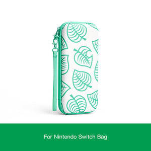 Animal Crossing Small Switch Carry Pouch