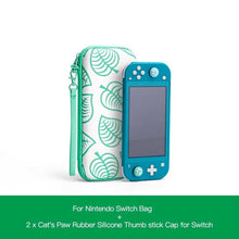 Load image into Gallery viewer, Animal Crossing Small Switch Carry Pouch