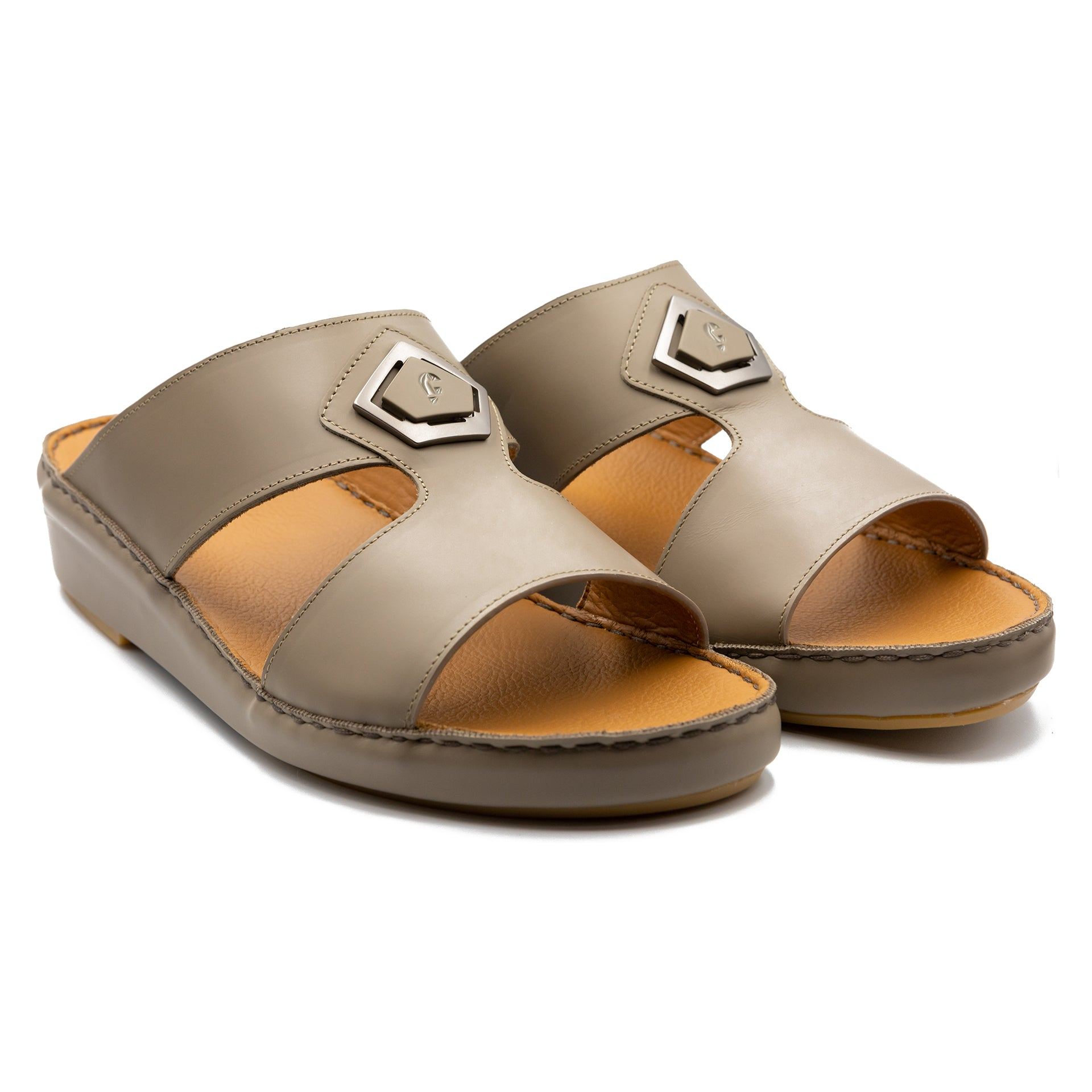 Earth Oxford Soft Matte Arabic sandal (317-84)
