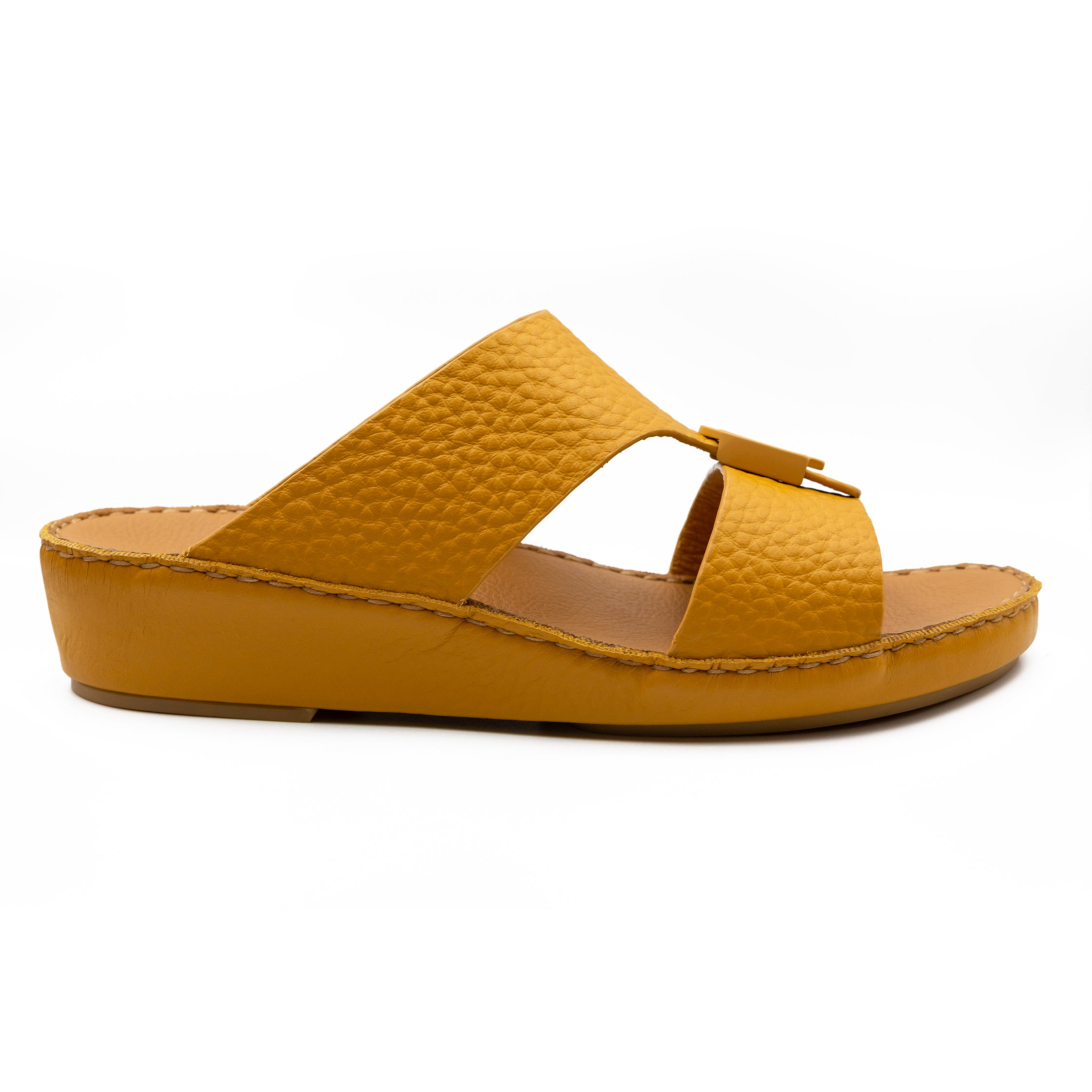 square, stiched, Sandals, Arabic, Sandal, Ramadan, Collection, Accessories