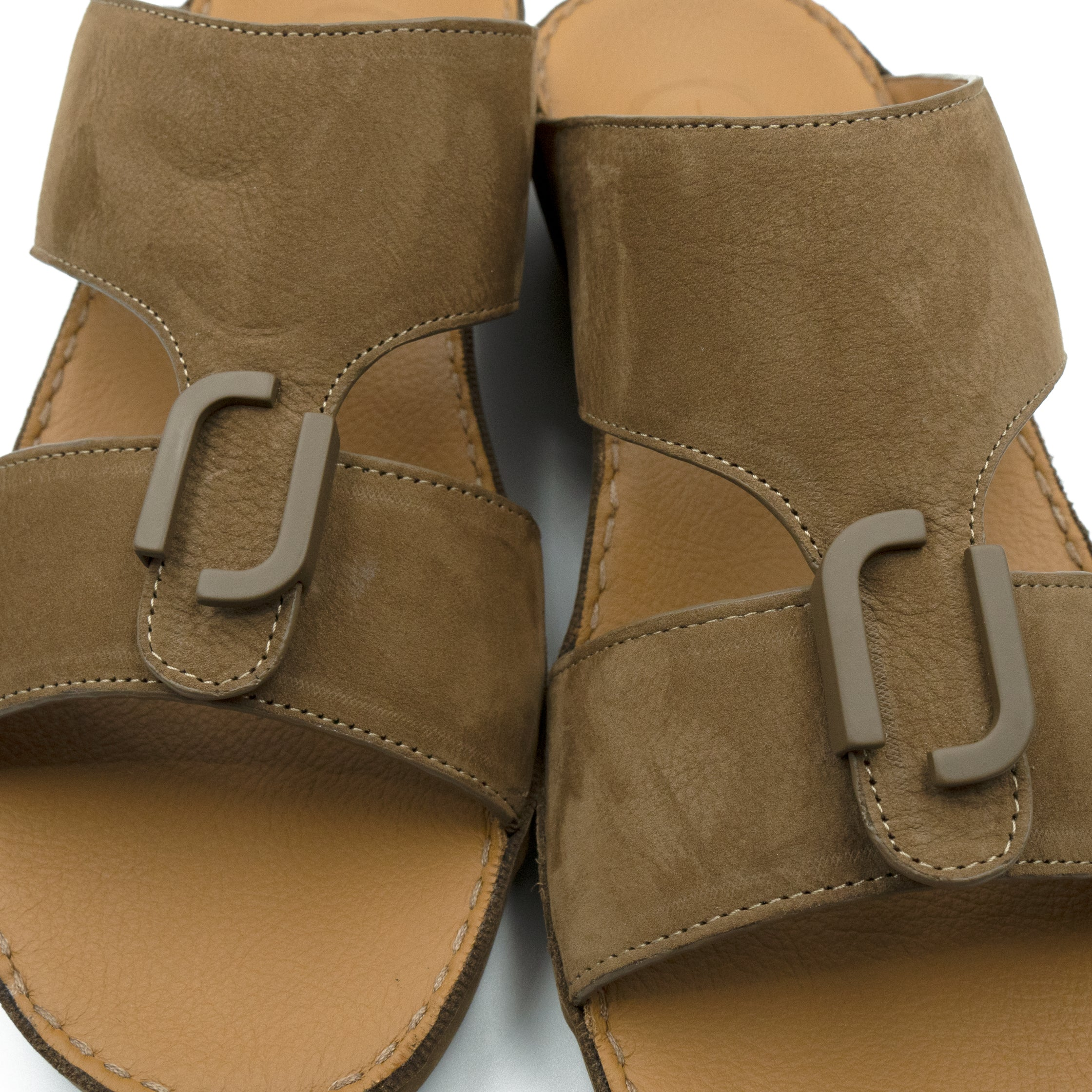 Cafe Suede Classic Arabic Sandal(317-90)