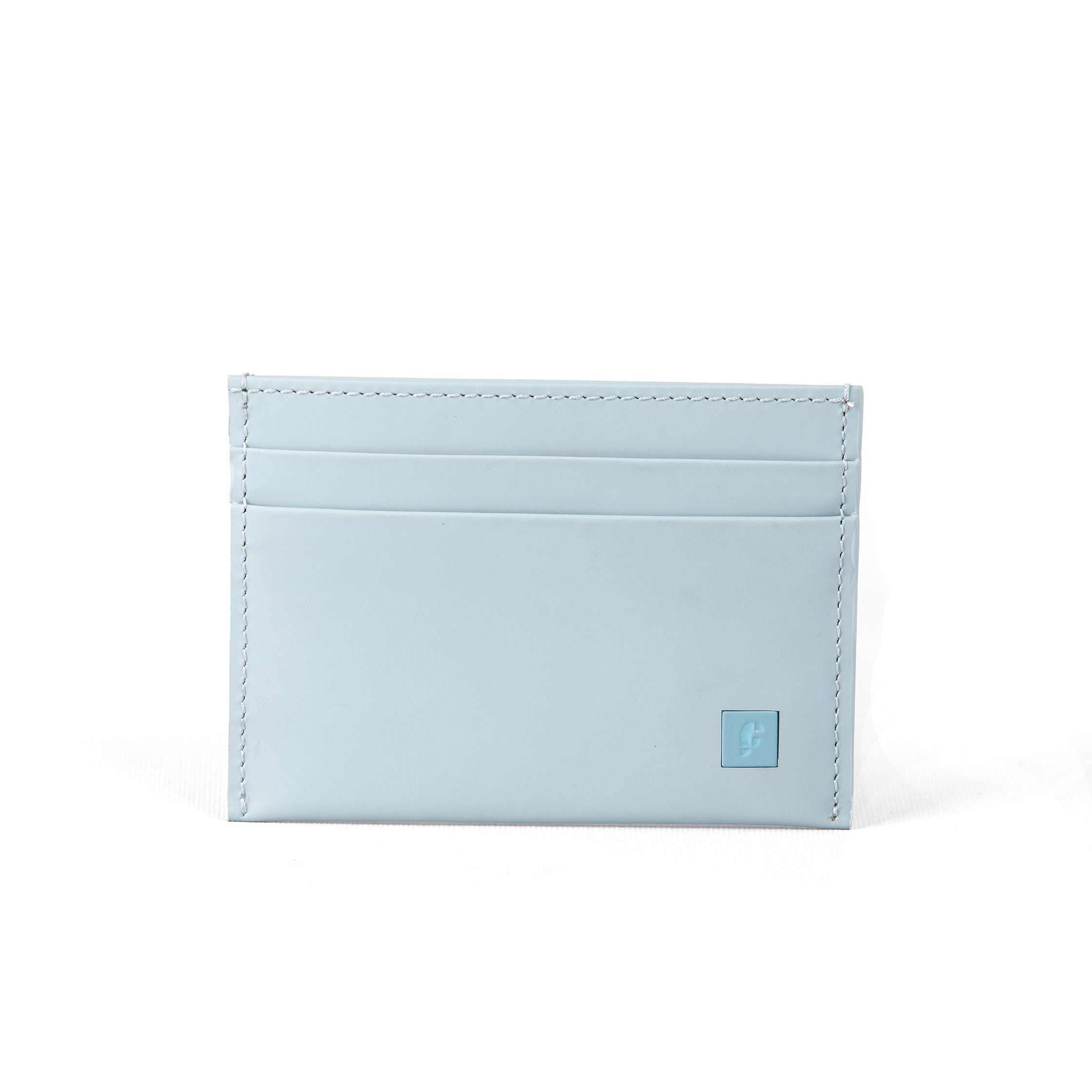 Arctic Oxford Soft Matte Credit Card Holder  (FP103)