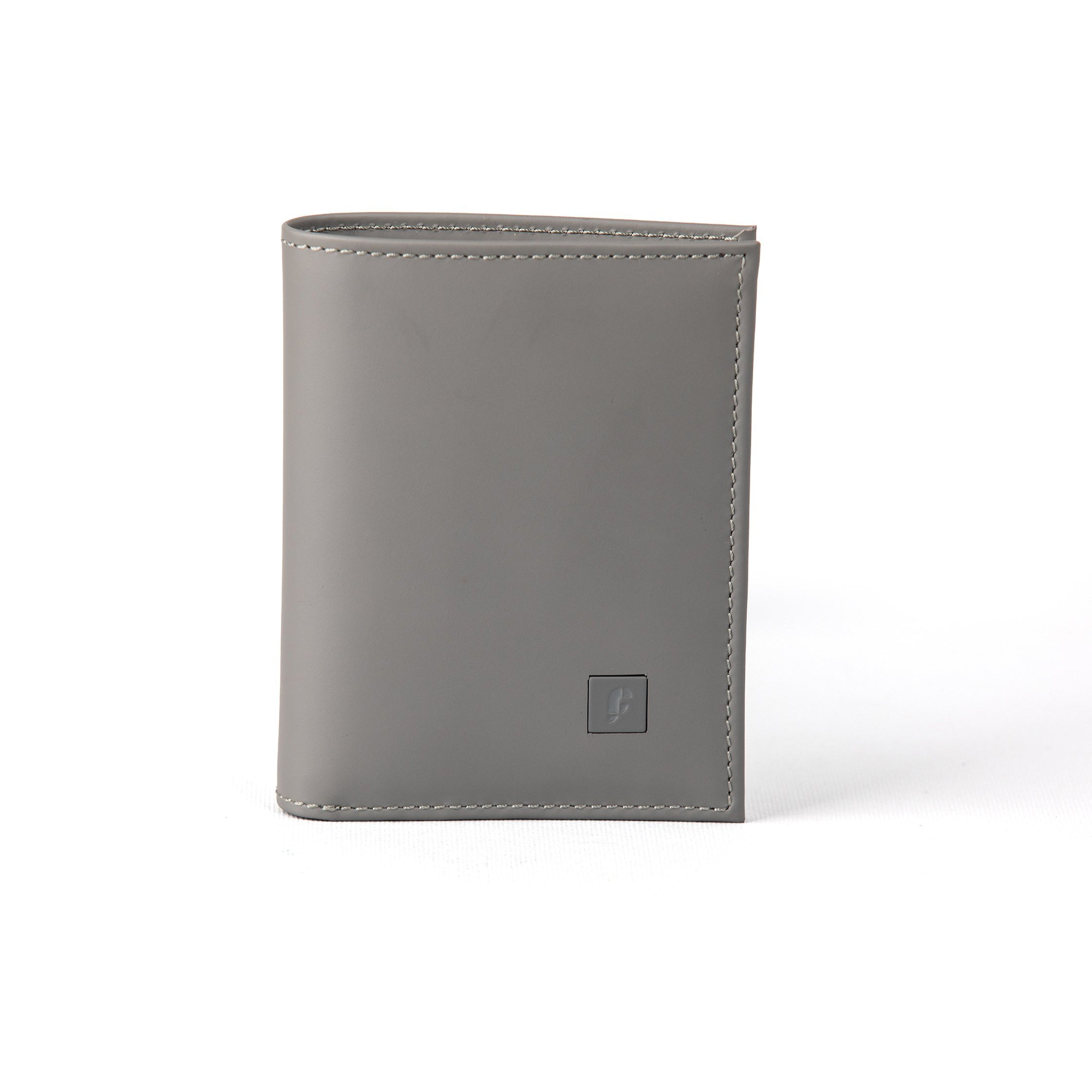 Schist Oxford Soft Matte Mens Wallet (FP102)
