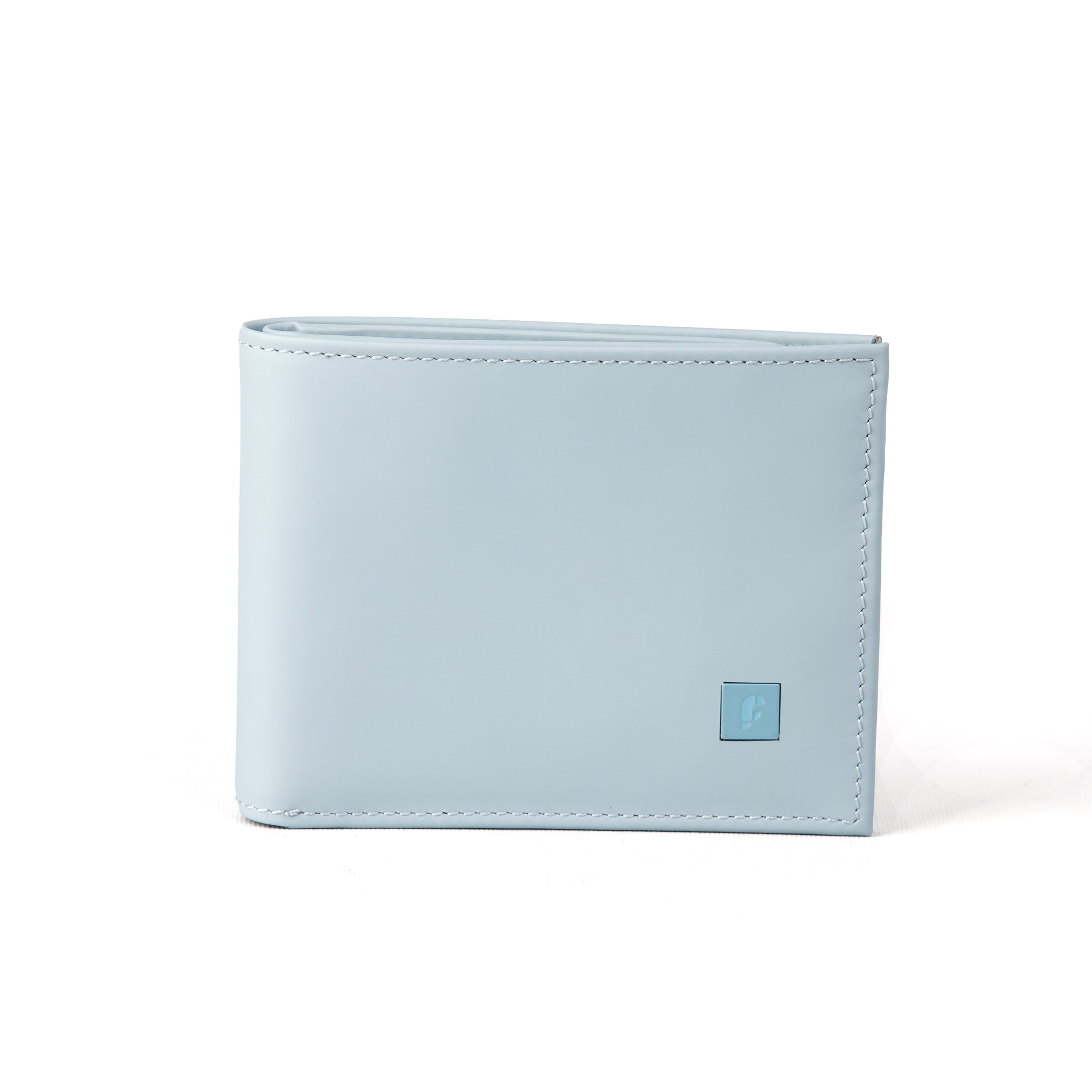 Arctic Oxford Soft Matte Mens Wallet (FP100)