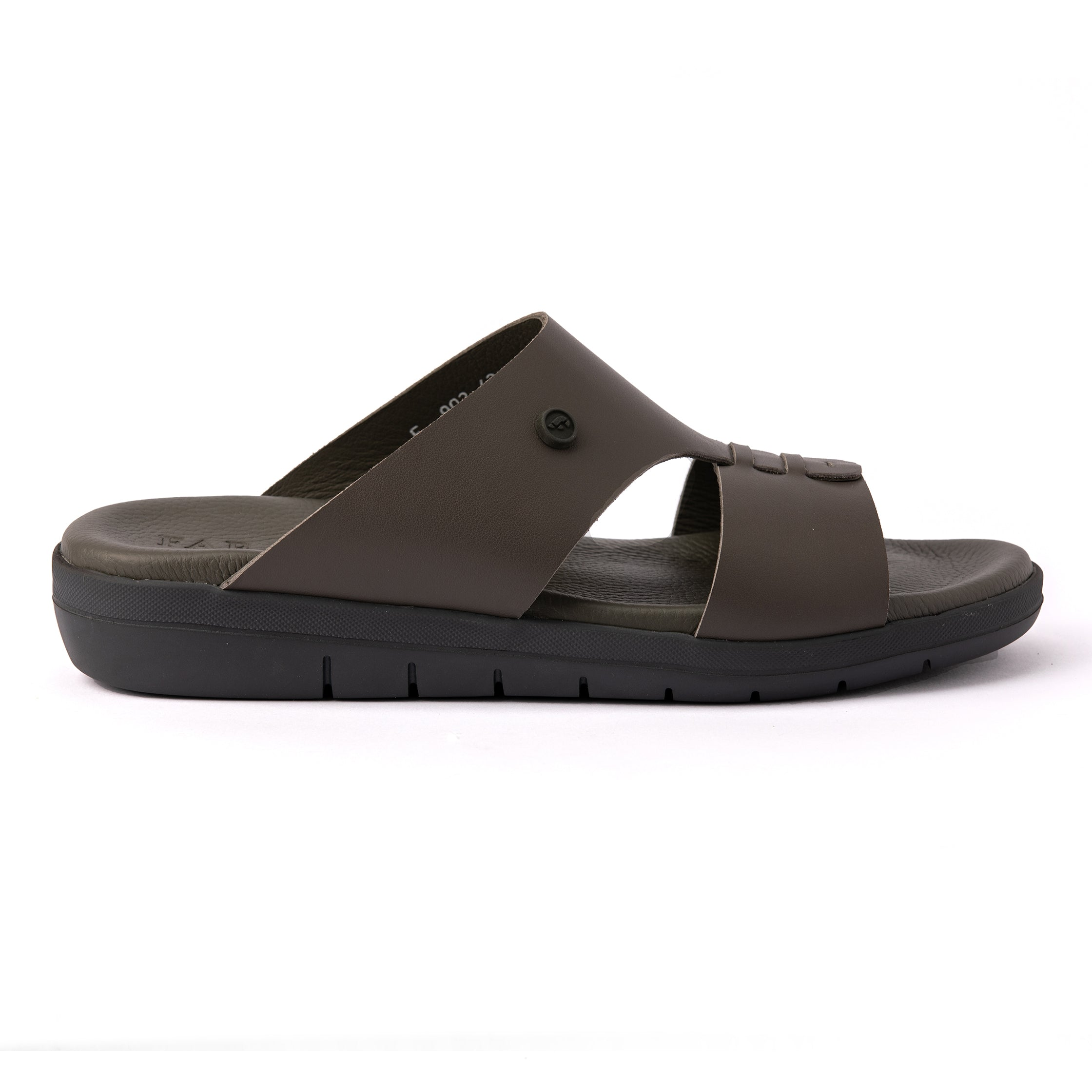 GREY Matt(901) Arabic Sandals