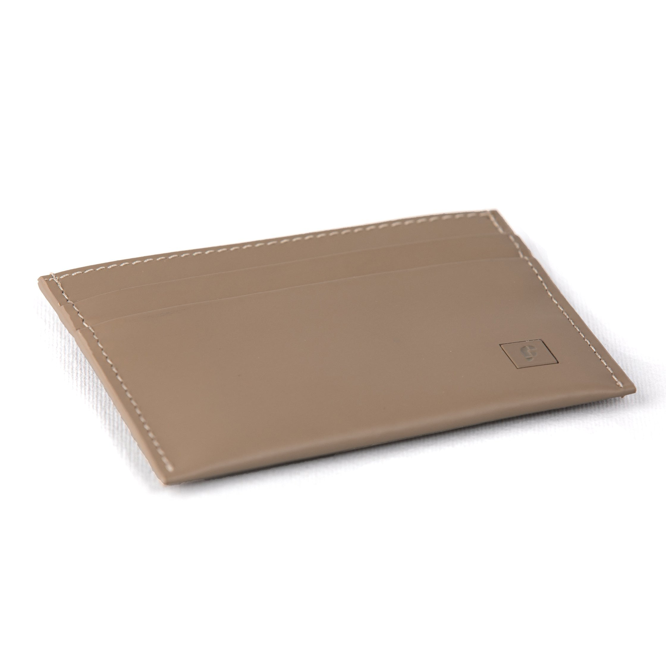Earth Oxford Soft Matte Credit Card Holder (FP103)
