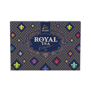 """Royal Tea Collection"" assortment 230.4g"