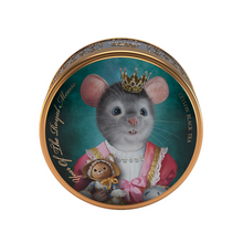 Load image into Gallery viewer, Year Of The Royal Mouse, loose leaf black tea 40g, tin, BABY