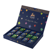 Load image into Gallery viewer, Royal Tea Collection, assortment, 230.4g