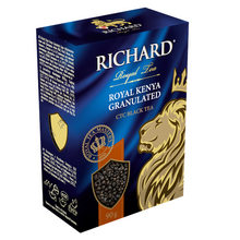 Load image into Gallery viewer, Royal Kenya Granulated, granulated black tea, 90g