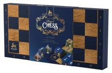 "Load image into Gallery viewer, ""Royal Chess"" assortment 54,4g"