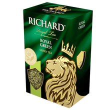 Load image into Gallery viewer, Royal Green, loose leaf green tea, 90g