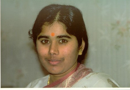 Mother Meera Photo #24