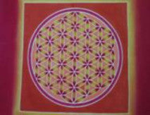 Mandala wall hangings